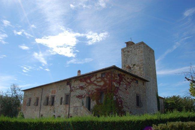 Canonica a Cerreto, vacation rental in Castelnuovo Berardenga