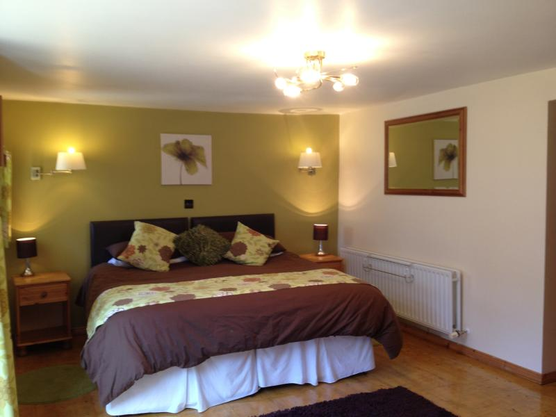 Stables, holiday rental in County Monaghan