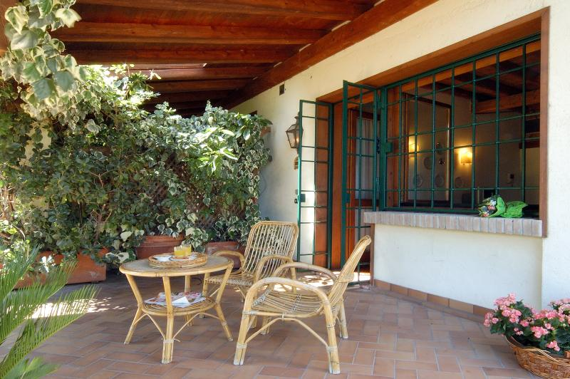 Relais Il Melograno - Garden apartment, location de vacances à Breda di Piave
