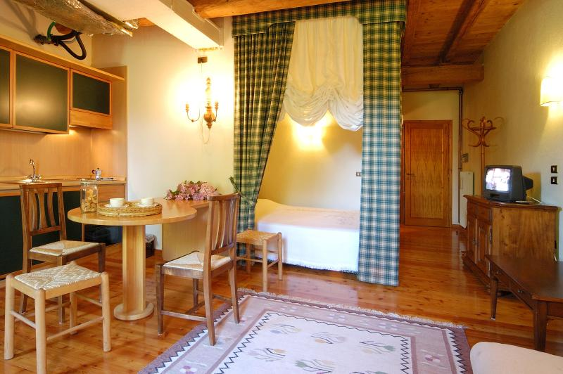 Relais Il Melograno - Junior apartment, holiday rental in Roncade