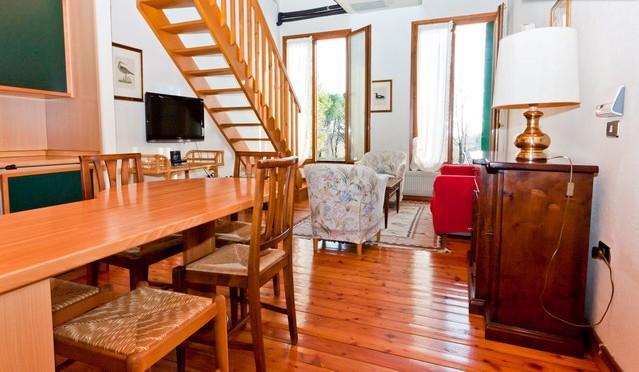 Relais Il Melograno - Mansard apartment, location de vacances à Meolo