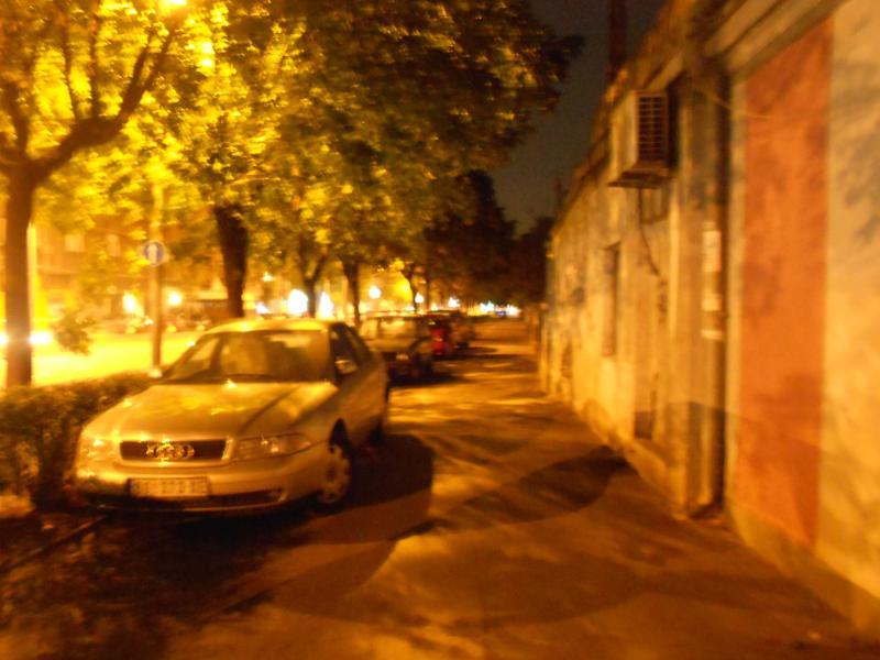 Belgrade City Center Apartment, holiday rental in Belgrade