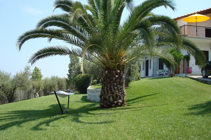 villa Oresteia, vacation rental in Kamena Vourla
