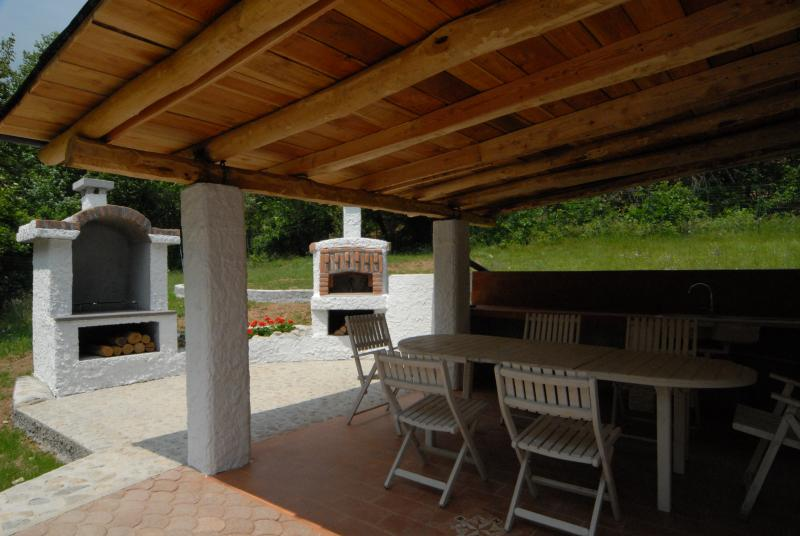 Country Villa Altare, vacation rental in Province of Savona
