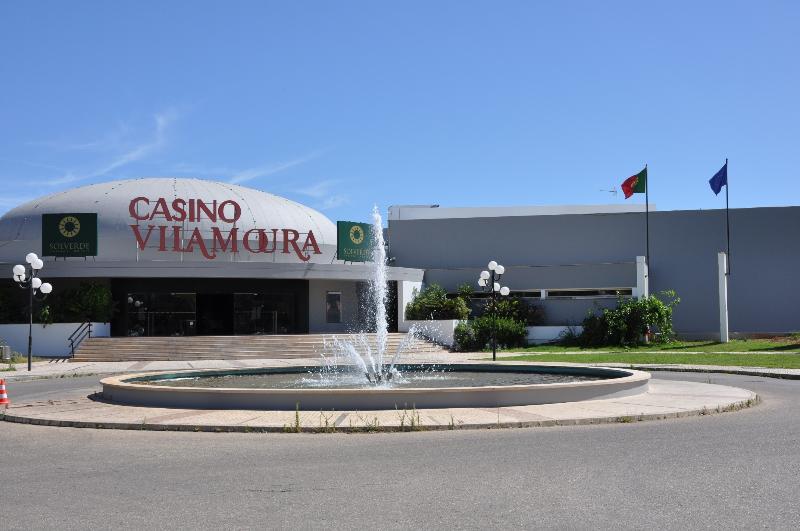 Casino de Vilamoura à proximité