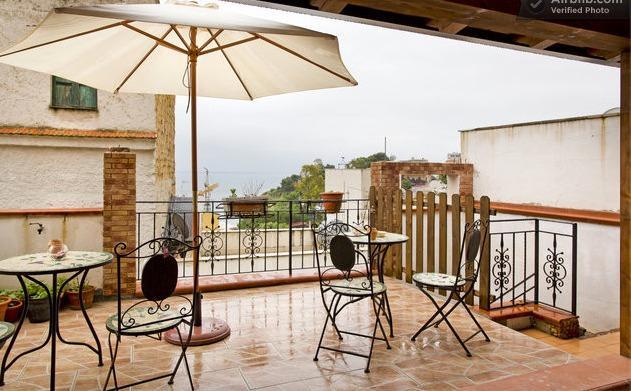 Casa Vacanze Stella Mare, casa vacanza a Santa Flavia