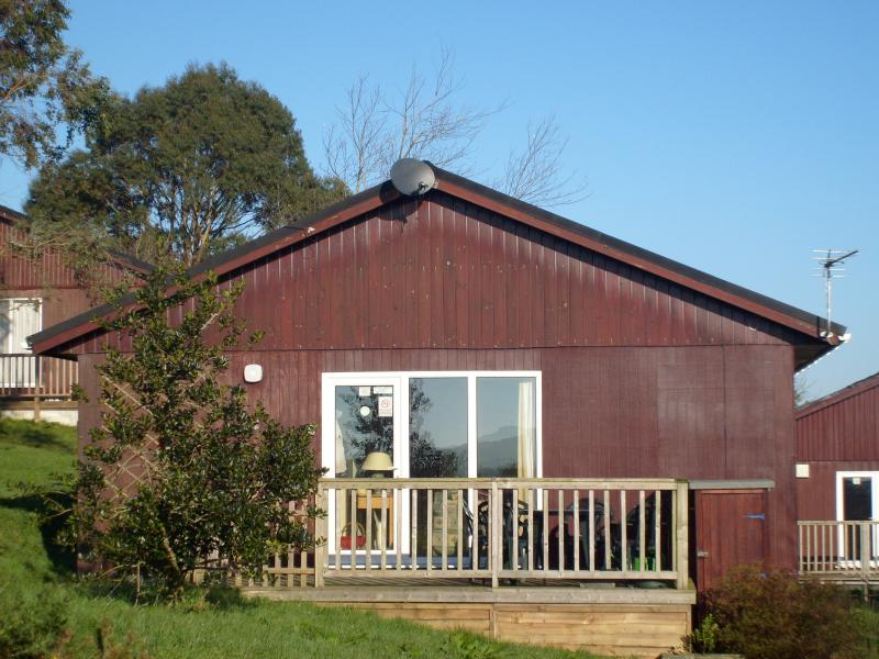 Lodge 2  -  Holly Lodge