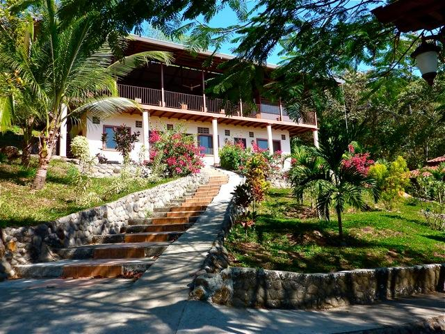 COUNTRY LODGE WITH POOL – semesterbostad i Santiago de Puriscal
