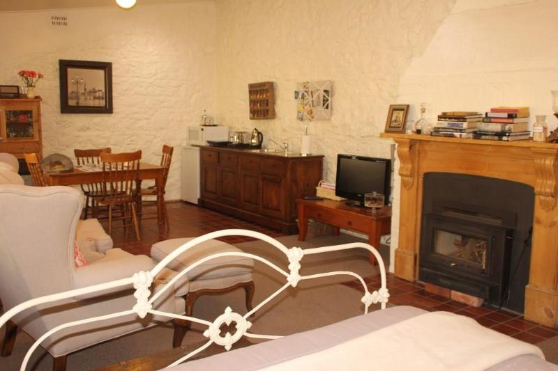 Cedar Cottage general