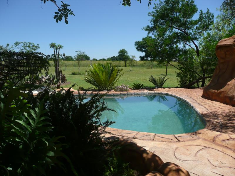 Bosveld Tours & Accommodation, location de vacances à Pretoria