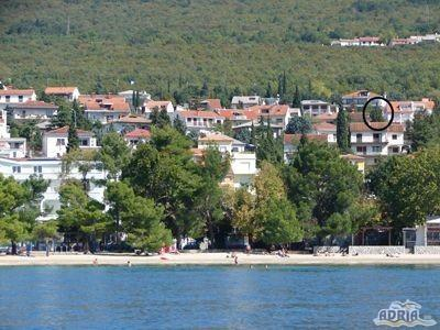 Pavelic, vacation rental in Crikvenica
