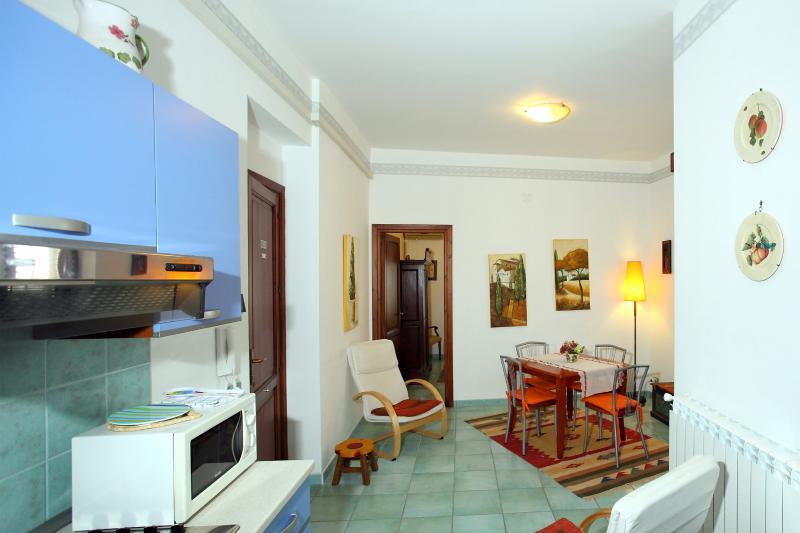 House Holiday Porta Carini, holiday rental in Villagrazia di Carini