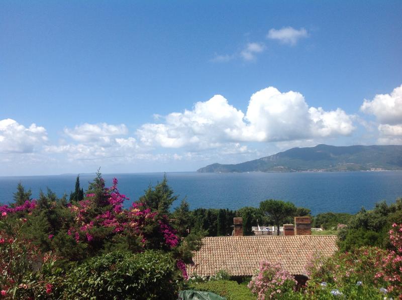 Villa Twins Ansedonia, casa vacanza a Orbetello