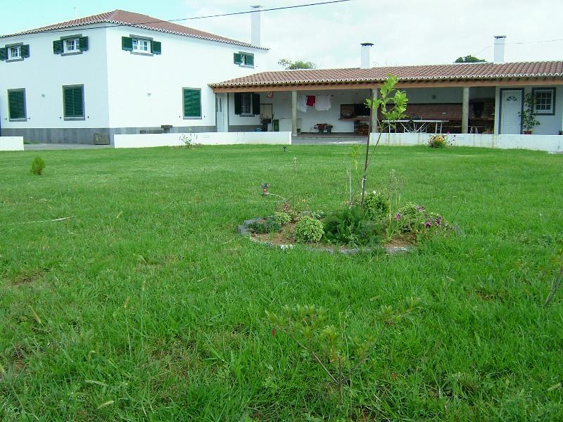 Casa da Fajã - Vila 1