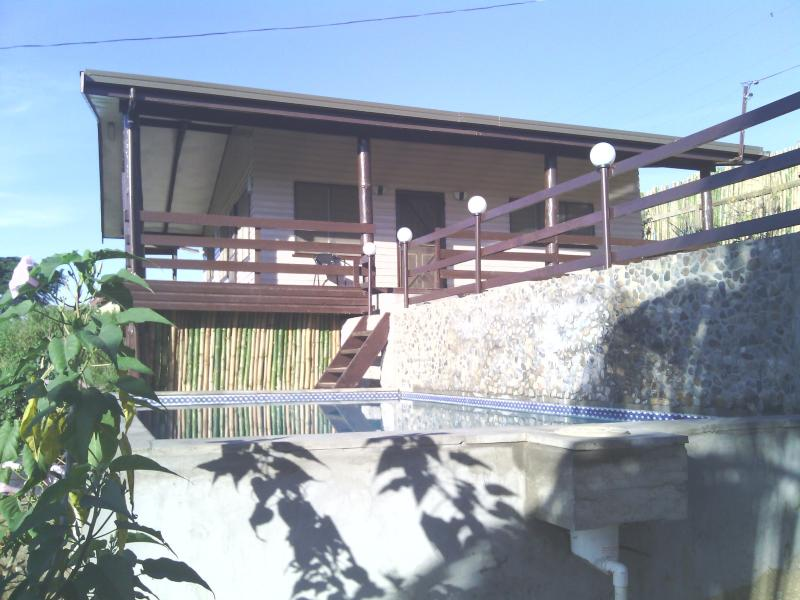 Nasau Lodge with Car included (Licensed Rental), location de vacances à Malolo Lailai Island