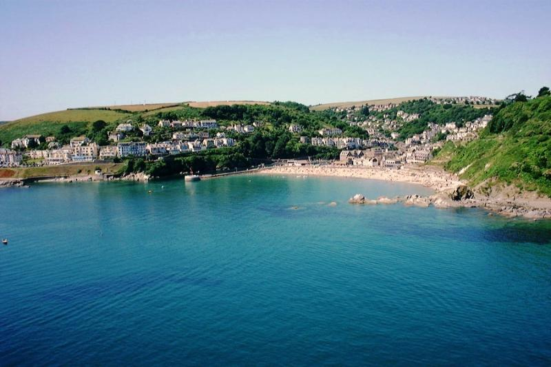Imagine having a holiday here in South East Cornwall - prices from £150 - £330 per week