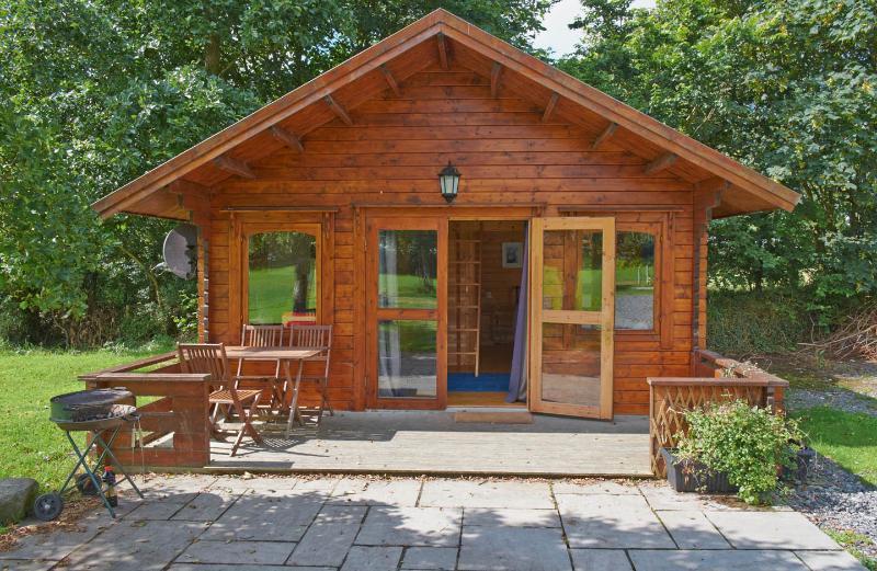 Robs Rest, vacation rental in Llannerch-y-medd