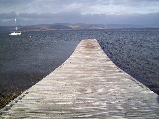 Otter Ferry