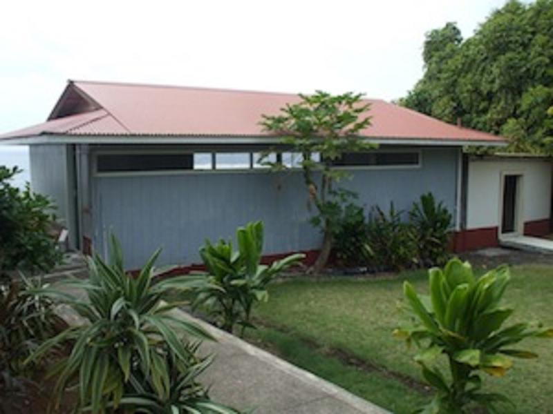 Hale Lawai'a One Bedroom Cottage on Kealakekua Bay, holiday rental in Honaunau