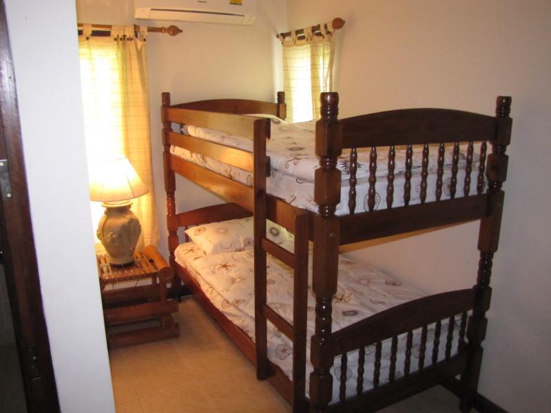 Banyan Villa 1 Bunk Bedroom 4