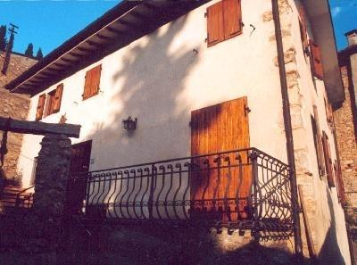 Spectacular Tuscan villa, holiday rental in Stazzema
