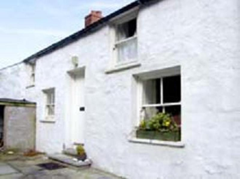 The Coach House Self Catering Apartments - Loft Apartment, holiday rental in Glenariffe