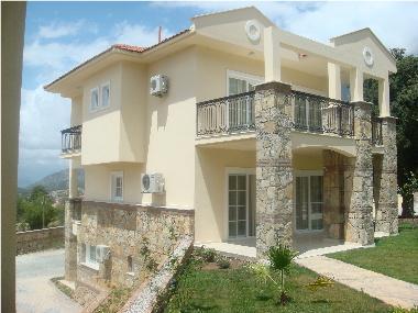 Emerald Villa, Ferienwohnung in Ölüdeniz