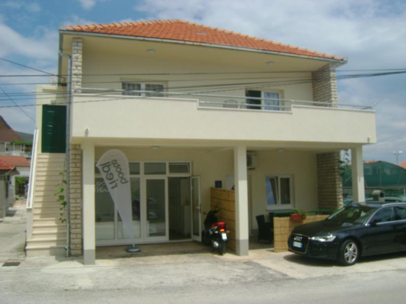 Apartment Laura