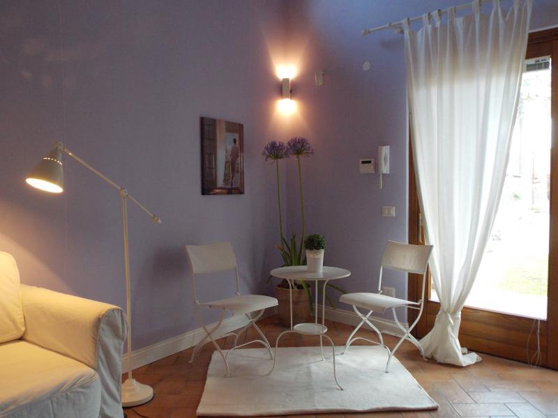 Bella di Casa Apartments, holiday rental in Manziana