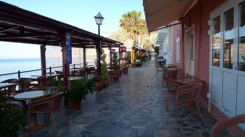 Mirtos with its evocative rural ambiance and beautiful beach