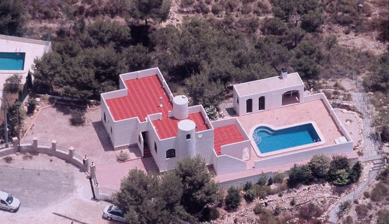 Luxury Moorish Style Villa, aluguéis de temporada em Romero