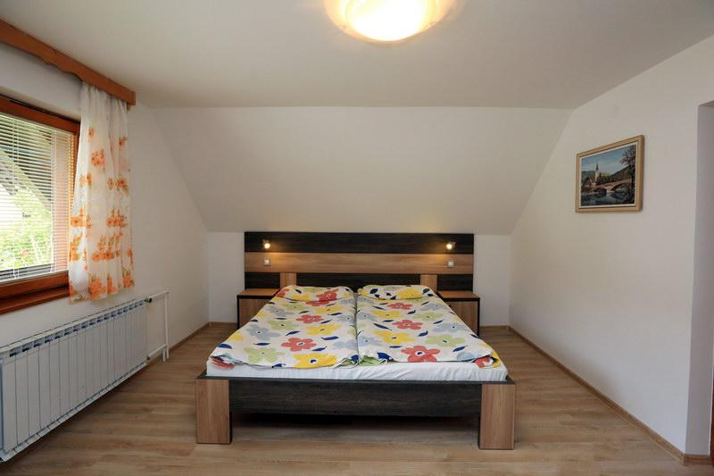 Biger bedroom