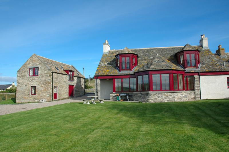 Craiglea Lodge, vacation rental in Dunbeath