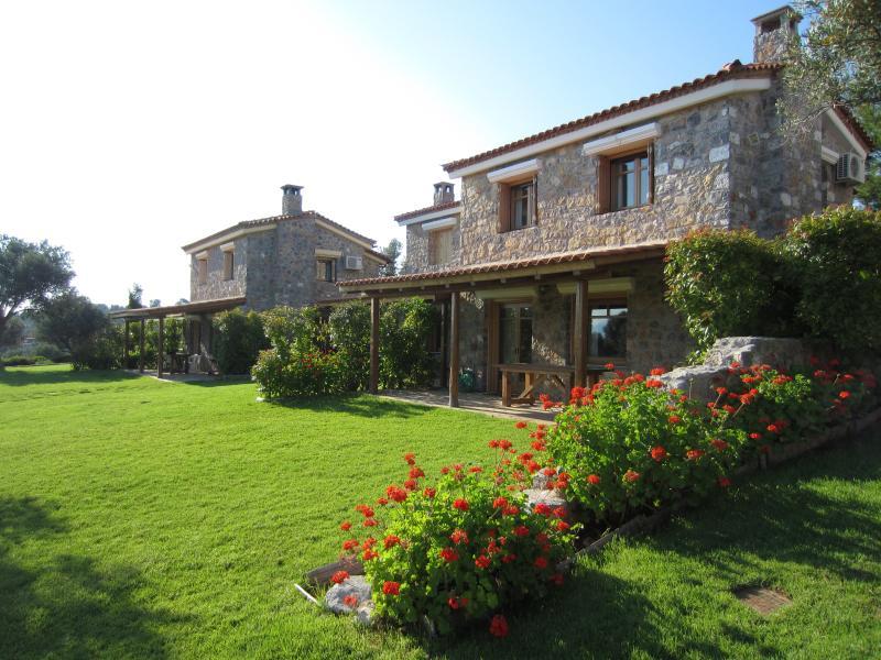 Alilea Villas, aluguéis de temporada em Pilio