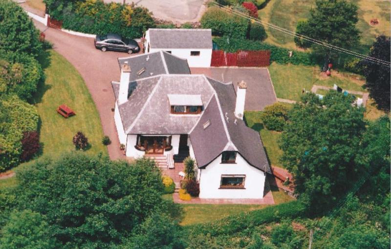 Alderburn maison