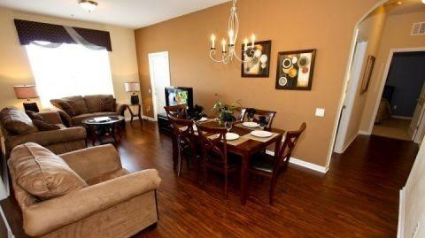 4126BD-409. Professionally Furnished 3 Bedroom 2 Bath Penthouse Condo, vacation rental in Orlando