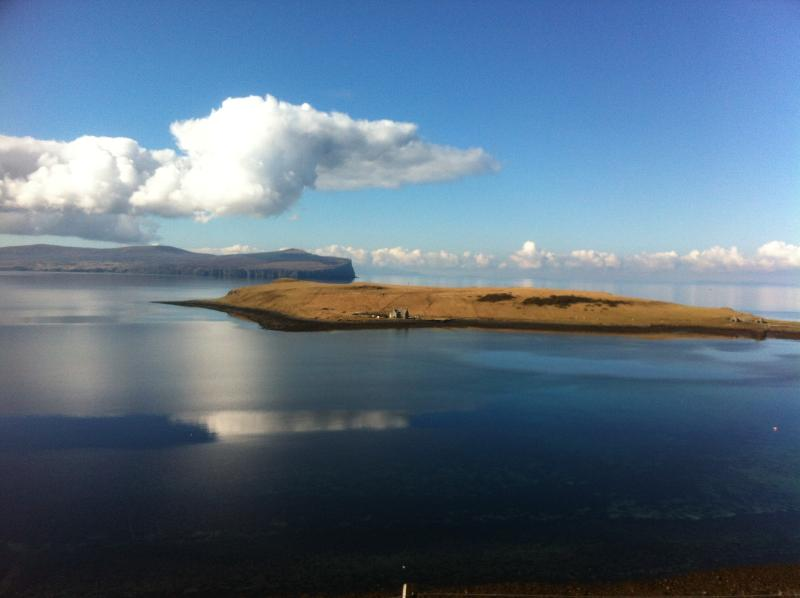 A perfect day in Waternish