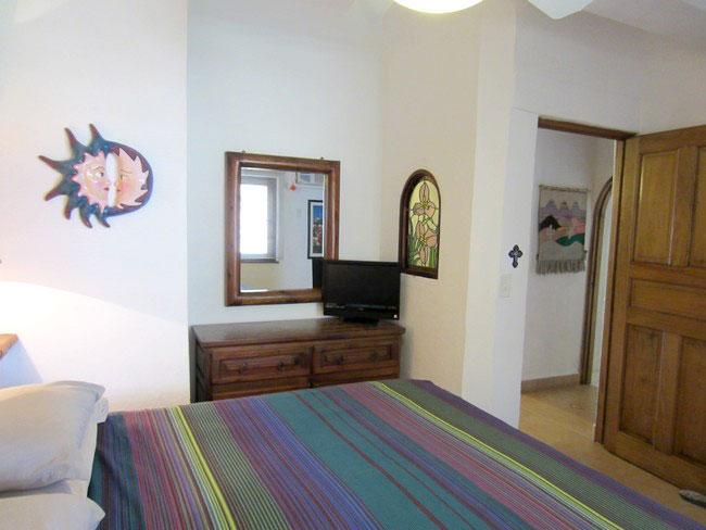 Bedroom (King Bed) TV in Bedroom