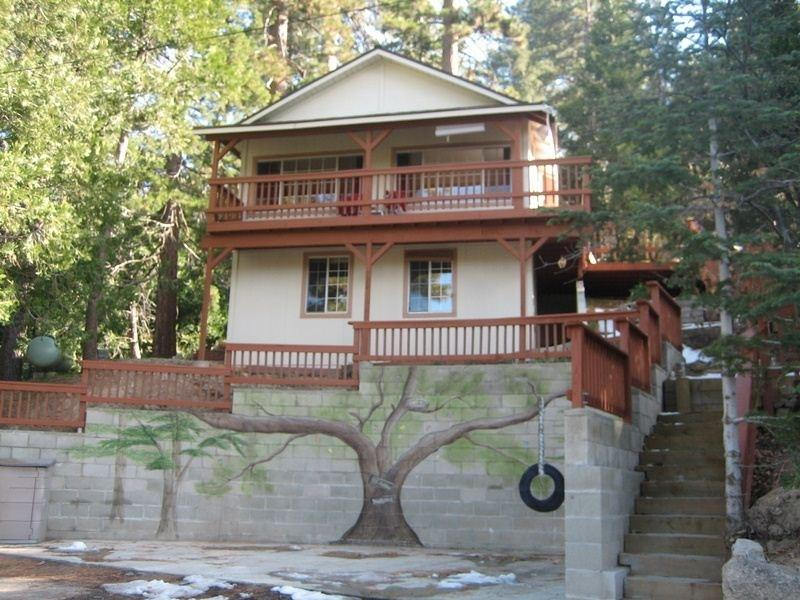 Secluded Tree House with a birds eye view - Serenity Nest