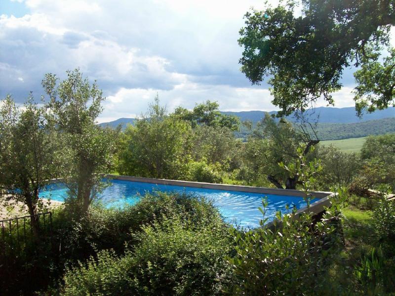 Villa Chiara, alquiler de vacaciones en Pergine Valdarno