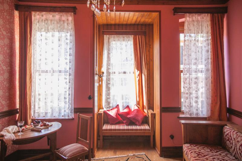 Heirloom Istanbul, vacation rental in Istanbul