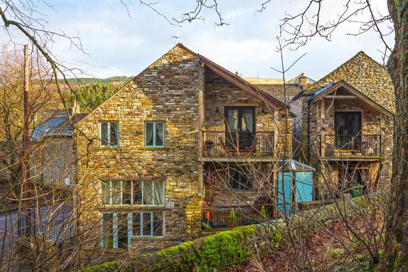 Millstream, vacation rental in Garrigill