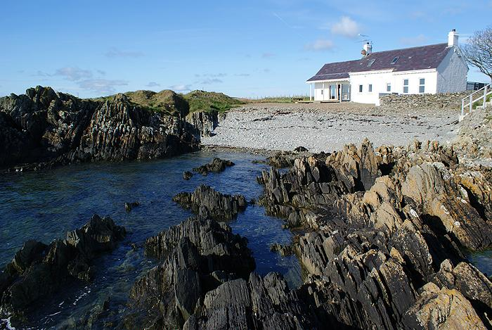 Flora Cottage, Millin Bay – semesterbostad i Portaferry