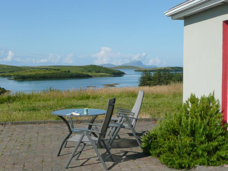 Sandhill, vacation rental in County Mayo