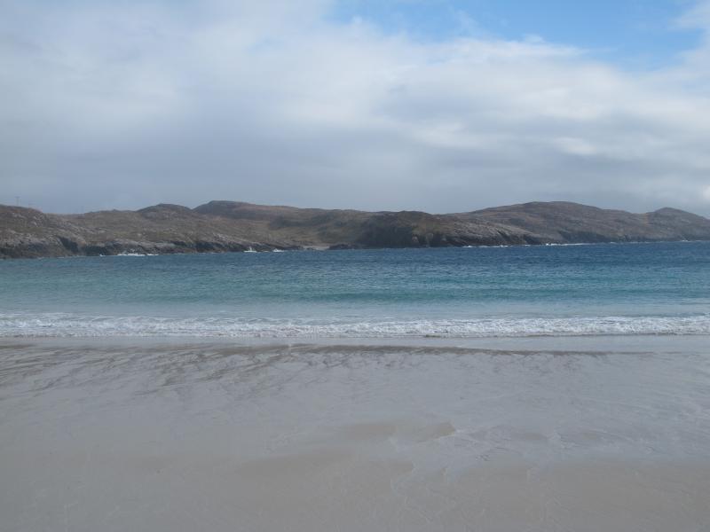Husinish Beach