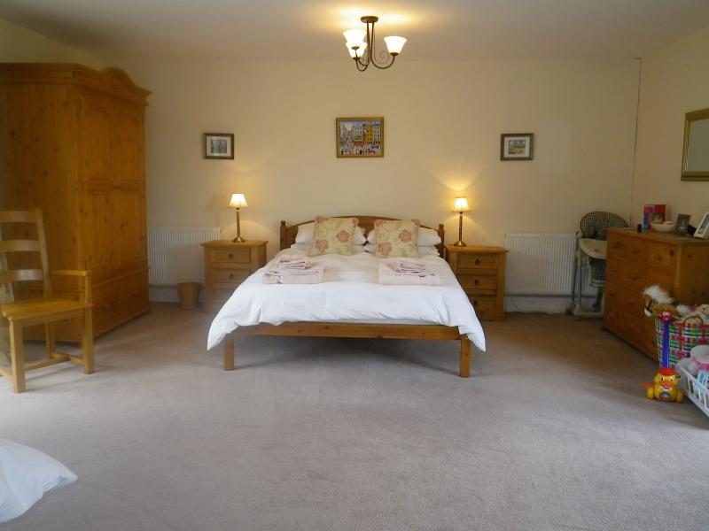 Golden Grove Cottages - Sewin, alquiler vacacional en Llandeilo