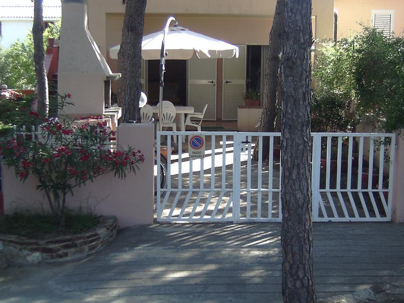 SAN GIOVANNI POSADA, holiday rental in Posada