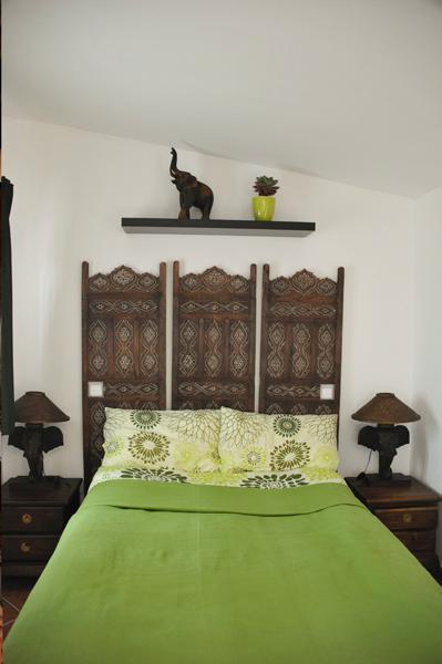 Casa Verde - Bedroom