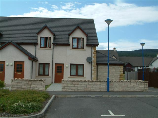 16 Corbett place, holiday rental in Badenoch and Strathspey