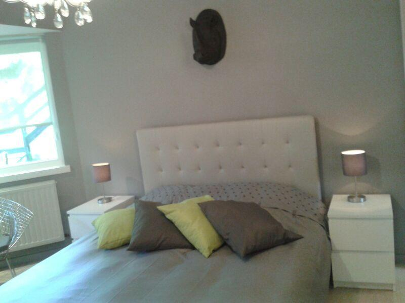 B B Uccle, vacation rental in Brussels